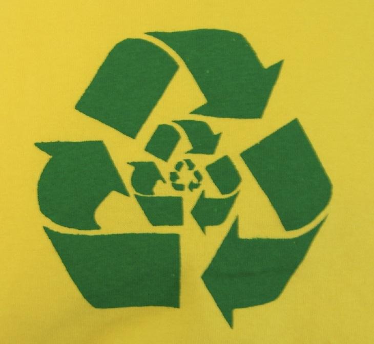 recycling nest